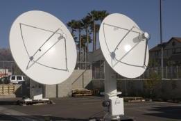Tracking & Pointing Systems
